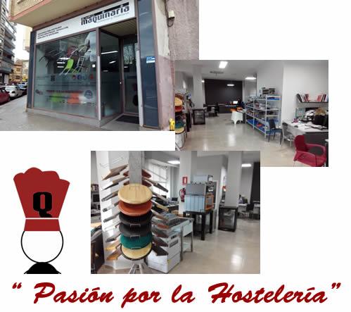 Local Comercial Expomaquinaria