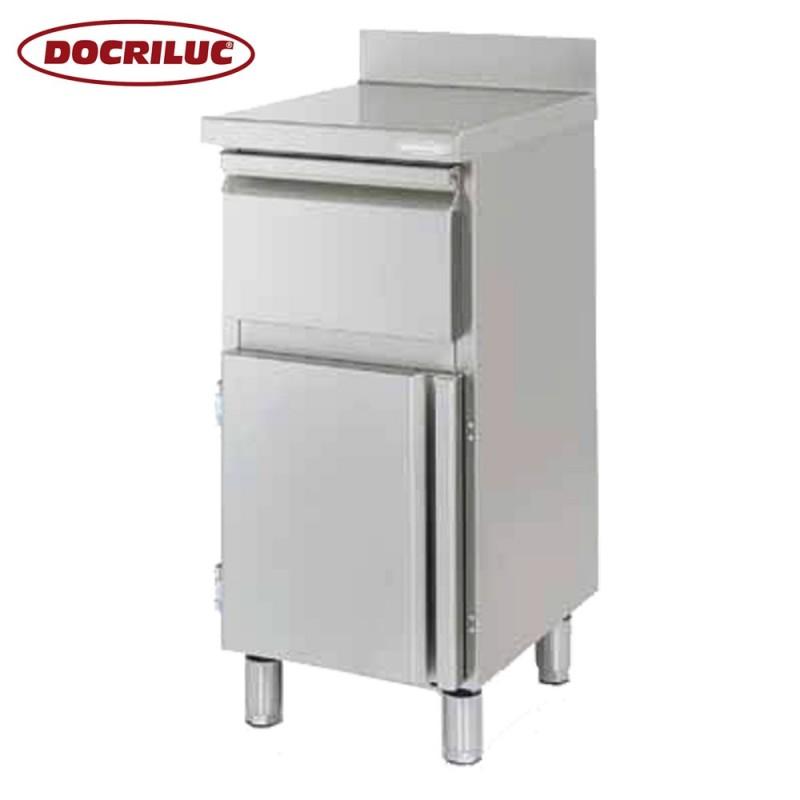 Mostrador cafetera compacto docmc50t for Precios de muebles para cafeteria