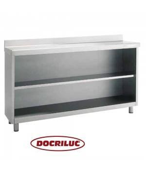 Estantería frente mostrador DOECMC60-150