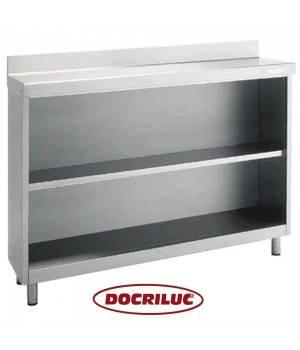 Estantería frente mostrador DOECMC35-100
