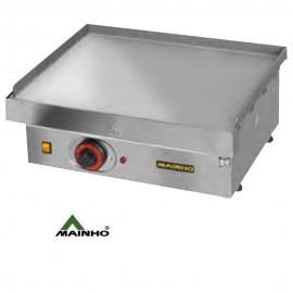 Plancha de asar eléctrica serie ECO INOX MA-ECOE-50N