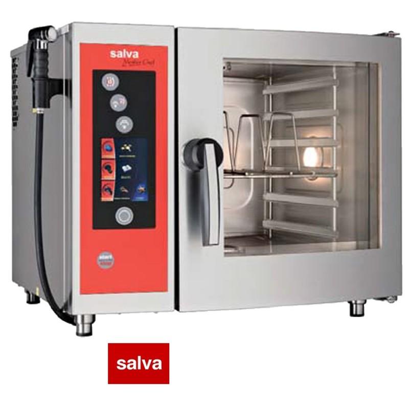 Hornos de vapor industriales segunda mano hydraulic for Horno pizza segunda mano