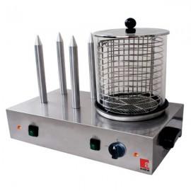 Máquina de perritos calientes RDMPC HDD-1