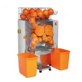 Exprimidor Automático de Naranjas CASEZ30INOX