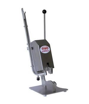Grapadora de embutido manual RPMC12
