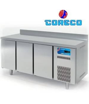 Mesa fría snack COTSR200 (202 x 60 cm)
