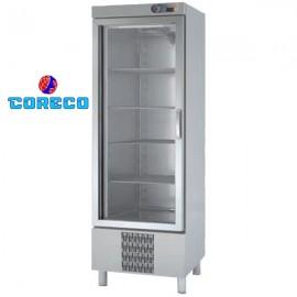 Armario Snack Refrigeración puerta cristal COCSRV751 (69.5x70 cm)