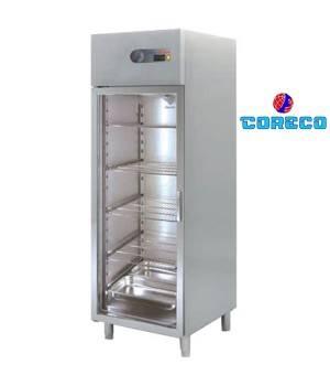 Armario Refrigeración GN 2/1 puertas cristal COCGRE751 (69.5x80 cm)