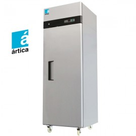 Armario refrigerador de acero inox RDARI110
