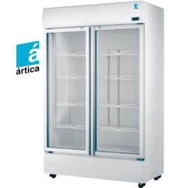 Armario refrigerador RDLG8822M2 puertas crista