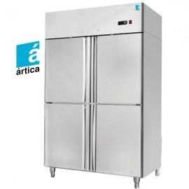Armario refrigerador RDARI1304 de 4 puertas