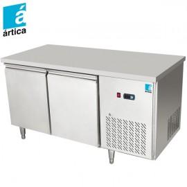 Mesa de congelación RDMCI120 de 2 puertas