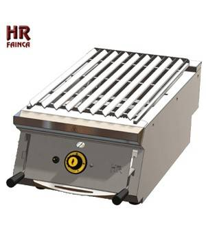 Barbacoa industrial de sobremesa HRB7504S