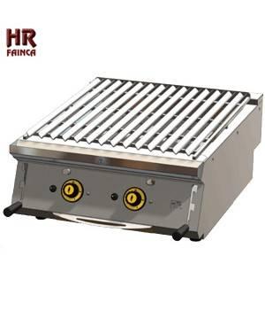 Barbacoa industrial de sobremesa HRB7506S
