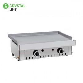Plancha a gas B-LINE CLPGA60HCL -6mm
