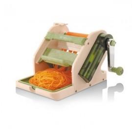 Cortador japonés de verduras 1 hoja TEN7110