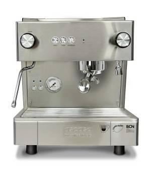 Maquina de cafe Profesional BAR3 con depósito