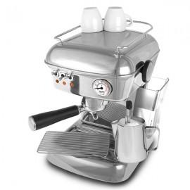 Maquina de cafe Dream ALUMINIO PULIDO