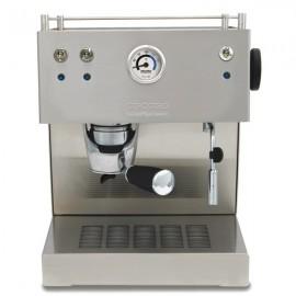 Maquina de cafe Semi Profesional STEEL UNO1
