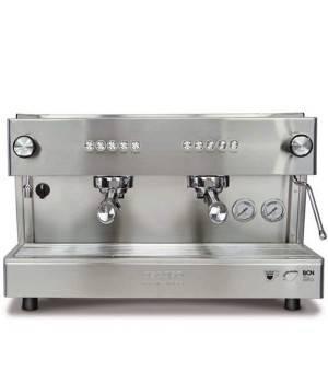 Cafetera BARISTA profesional 2 grupos ASBAR200