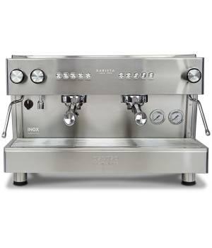 Cafetera BARISTA PRO profesional 2 grupos ASBAR207