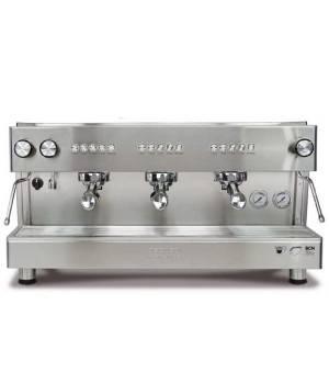 Cafetera BARISTA PRO profesional 3 grupos ASBAR205