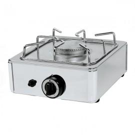 Maquinaria de hosteleria cocinas industriales para for Cocina encimera a gas