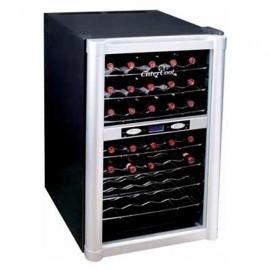 Armario refrigerador de botellas PU480040 ZONA DUAL DE TEMPERATURA