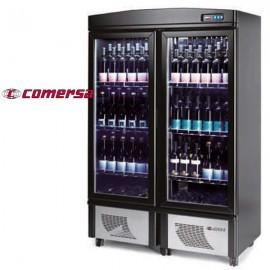 Armario expositor refrigerador de vinos CMAVCANTINA2