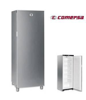 Armario congelador estático CMCV350 1 puerta acero inox