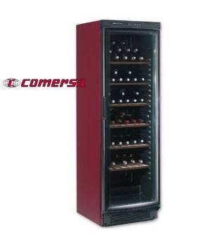 Refrigerador expositor de vinos para 90 botellas CMBALTICVINOS