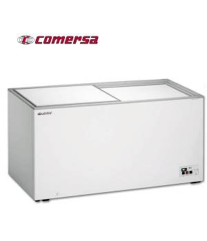 Arcon Congelador 488 L. Puerta Corredera