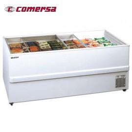 Arcon Congelador 655L. P.corredera cristal 200x80x79