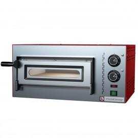 Horno de Pizza 1- Ø34 2.2 kw. RMM35