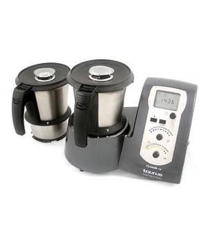 Robot de cocina PUMYCOOK1.8 dos jarras