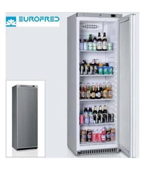 Congelador INOX EFRNX400 de 380 litros