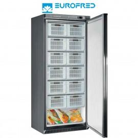 Congelador INOX Gastronorm EFRNX600 de 590 litros