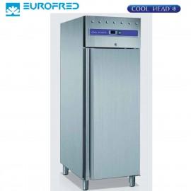Congelador profesional INOX EFSNACK400BT de 429 litros