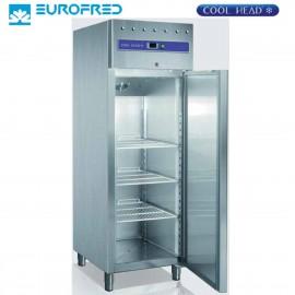 Nevera profesional GN EFINOXRC640 de 600 litros