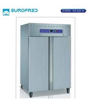Congelador profesional GN EFINOX1400BT de 1200 litros