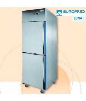 Nevera profesional GN EFGE700TN-2P 2 puerta 620 litros