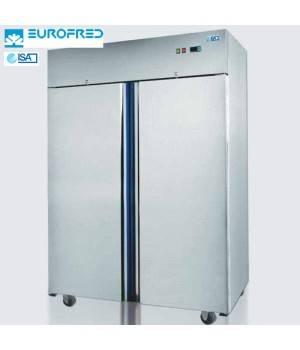 Congelador profesional GN EFGE1400BT-2P 2 puertas 1350 litros