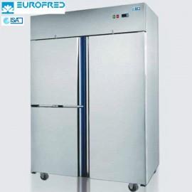 Congelador profesional GN EFGE1400BT-3P 3 puertas 1350 litros