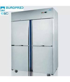 Congelador profesional GN EFGE1400BT-4P 4 puertas 1350 litros