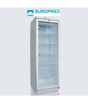 Armario expositor conservación 1 puerta EFBFS38/1p