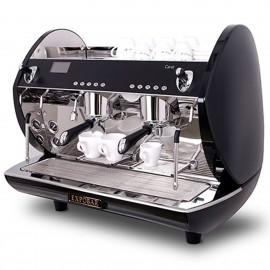 Máquina de café profesional CIECUNA4SDR2PN.