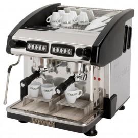 Máquina de café profesional New elegance Mini Control 2GR