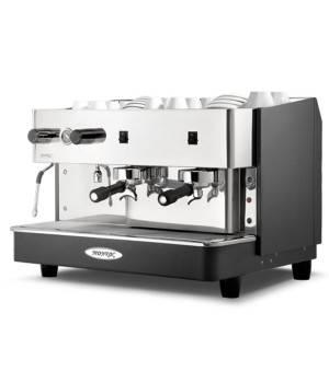 Máquina de café profesional MONROC PULSER 2GR CIRCRNA4SPR2TG