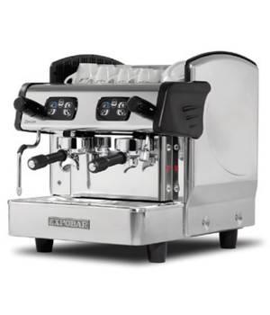 Máquina de café profesional ZIRCON MINI CONTROL 2GR