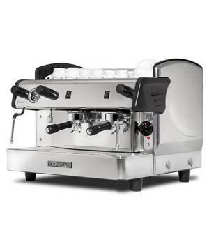 Máquina de café profesional ZIRCON PULSER 2GR